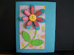 June 1, 2009 Cricut Chirp