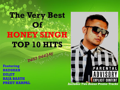 Honey Singh All