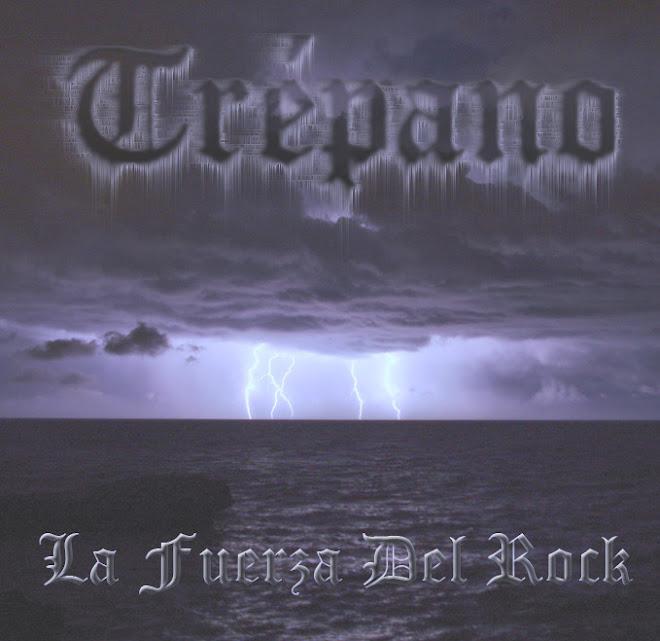 Imagen del primer cd de la banda