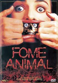 Baixar Filme Fome Animal