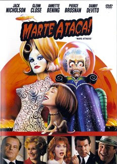 Marte Ataca! Torrent Download