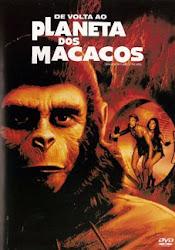 Baixar Filme De volta ao Planeta dos Macacos (Dublado) Online Gratis