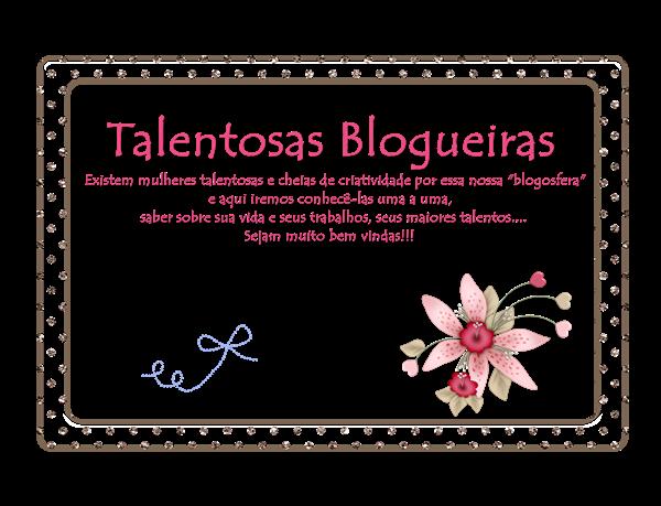 TALENTOSAS BLOGUEIRAS