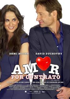 Amor por Contrato Dublado