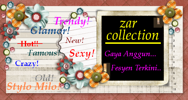 :: Zar Collection ::