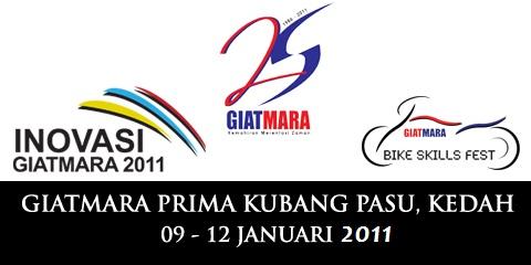 Logo Giatmara Malaysia