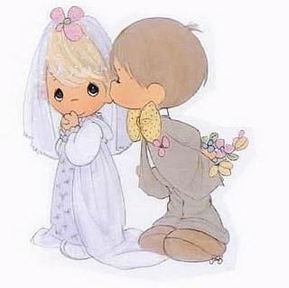 Selamat pengantin baru !