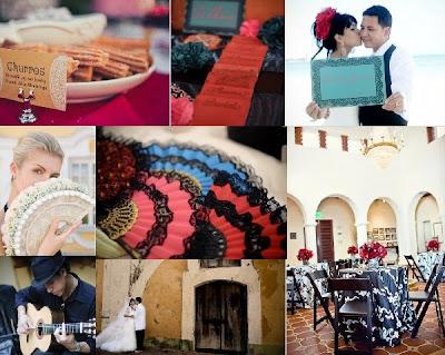 Florida Estate Wedding Ideas