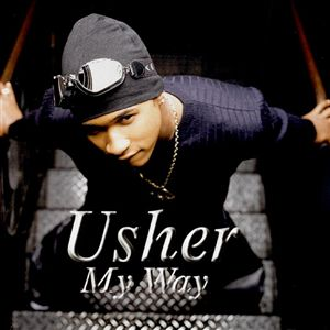 usher 90s
