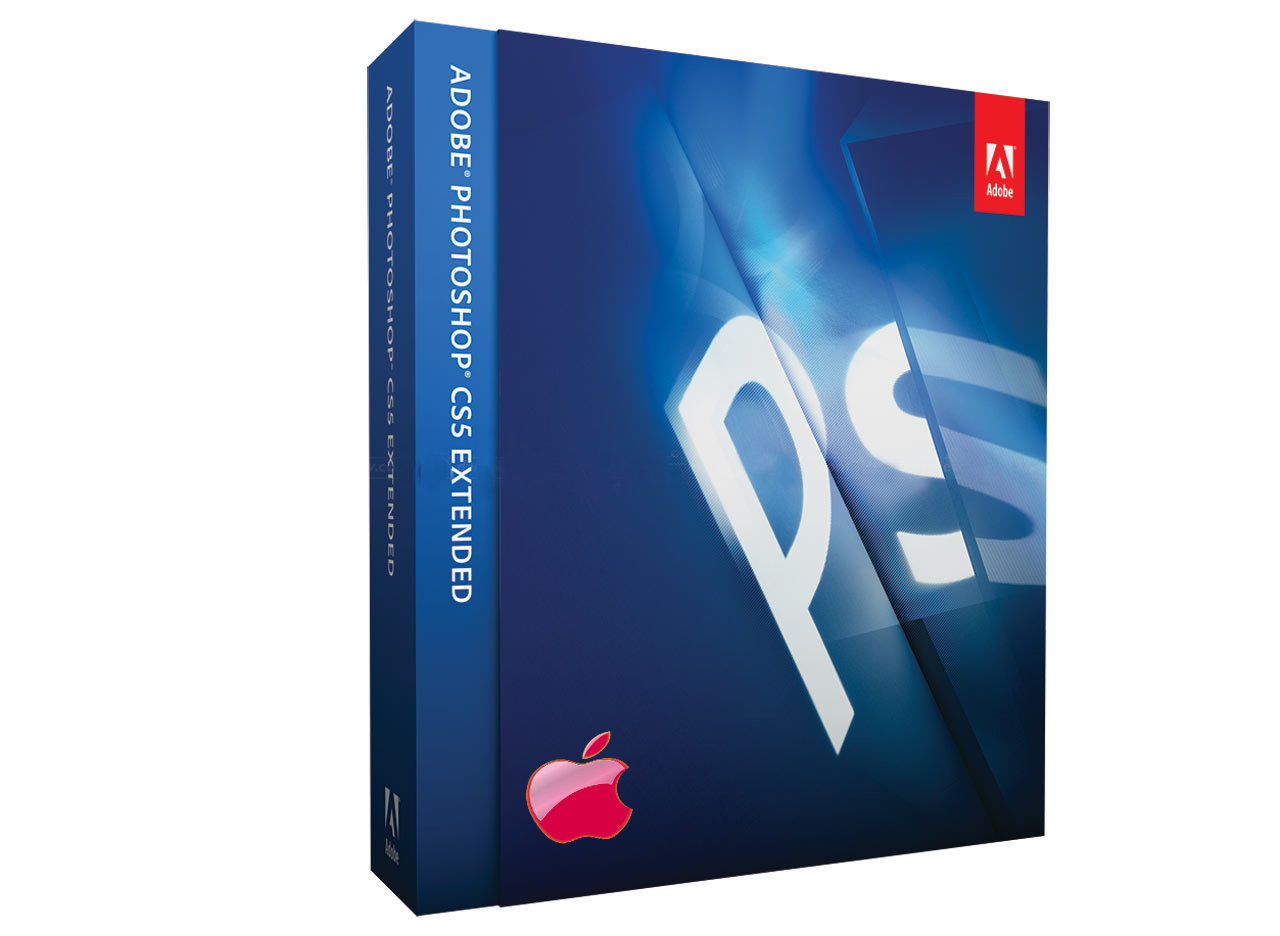 MAC OS X : Adobe Photoshop CS5 Extended Keygen