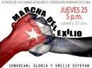 Marcha Del Exilio