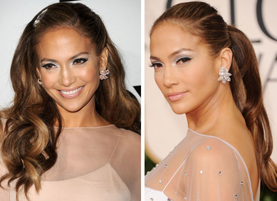 jennifer lopez hair color 2011. jennifer lopez hair color