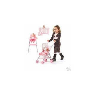 you and me doll stroller folding instructions