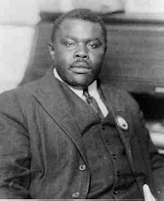 Marcus Garvey A Symbol Of Self-determined Pan Afrikan Manhood