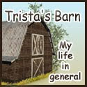 Trista's Barn Blog