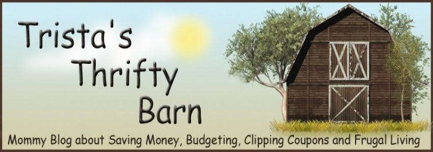 Trista's Thrifty Barn