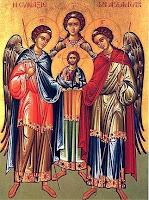 chi sono gli arcangeli