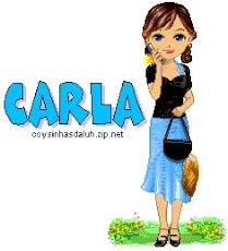 "CARLA""DISCIPULADORA"
