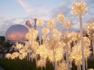Disneyworld Orlando Epcot