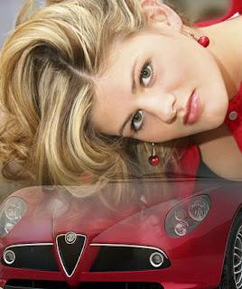 Alfa & Donna. Alfa Romeo penserà anche alle donne?