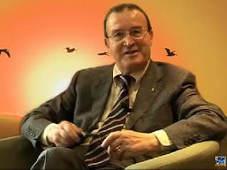 previsioni meteo estate 2007 con il colonnello Mario Giuliacci