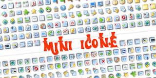mini icone per siti da scaricare gratis