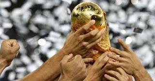 la coppa del mondo di calcio 2006 vinta dall'Italia