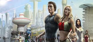 Nuovi mondi virtuali. Entropia Universe la realtà virtuale reale online