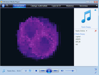 Ascoltare le radio online con windows media player invece che dalla pagina web