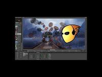 software editing video gratuito Jahshaka