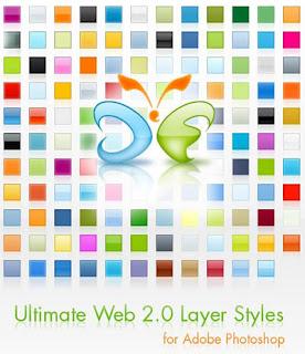 grafica e stile web 2.0
