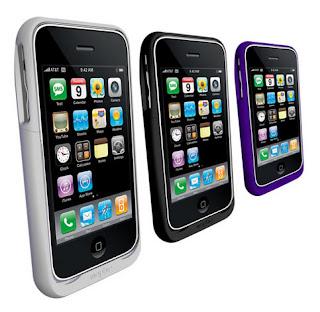 batteria aggiuntiva per cellulare iPhone apple