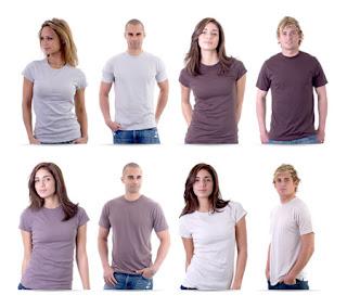 t-shirt design template utili per tutti i grafici