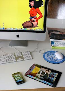 Il nuovo gioiello Apple tablet in arrivo entro fine 2009 o 2010