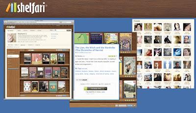 il social network degli appassionati di libri