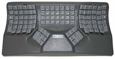 tastiere innovative