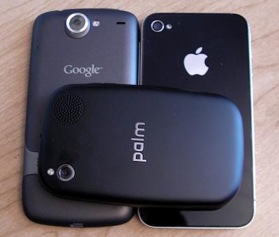 iphone 4 fotogallery contro tutti