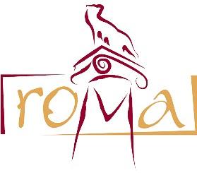 il nuovo logo di Roma capitale