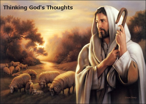 Thinking God&#39;s Thoughts