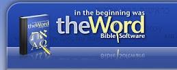A theWord hivatalos oldala