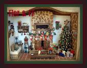 Escenario Navidad!! (Click en la foto)