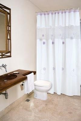Colchas cortinas cojines juego de ba os juego de - Sabanas de bano ...