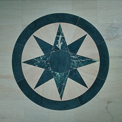 This star tattoos hold a wealth of meaning to the bearer.