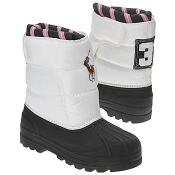 Creative Polo Ralph Lauren Women Assn Snow Boots  Wwwcheerwholesalecom