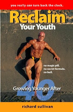 Now In Paperback. Grow Younger By Reclaiming Lost Muscle and Bone