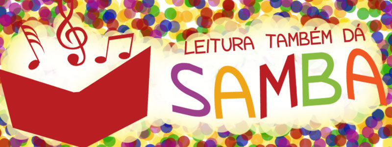 Leitura Também dá Samba