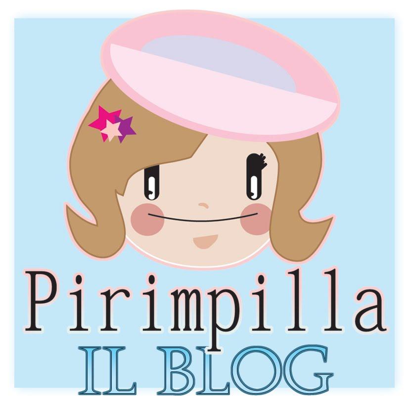 Il regno della principessa Pirimpilla