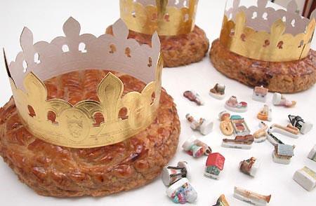 Sagittarian dreams bonne f te des rois l piphanie - Date de la galette des rois ...