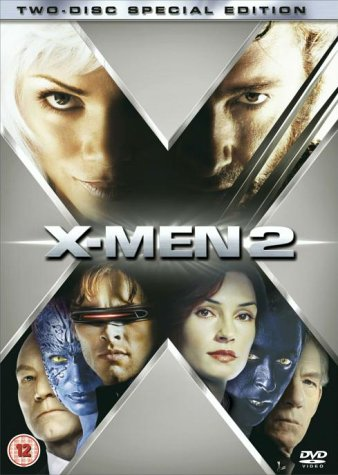 xmen2 X Men 2 Film streaming