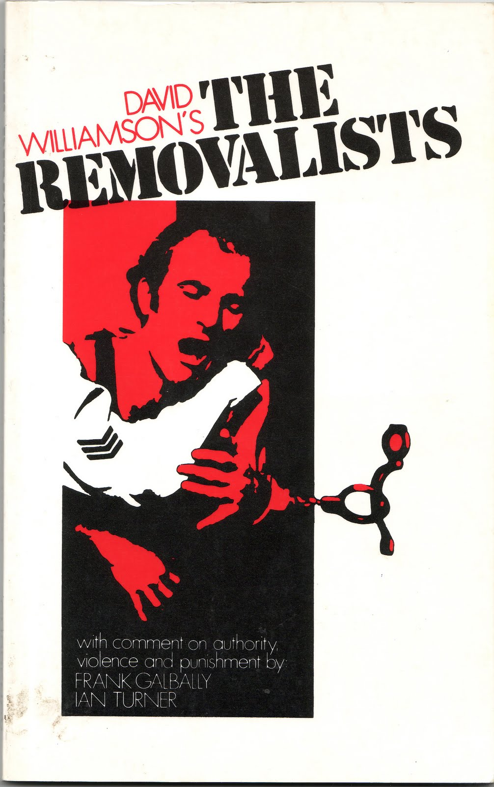 essay on the removalists
